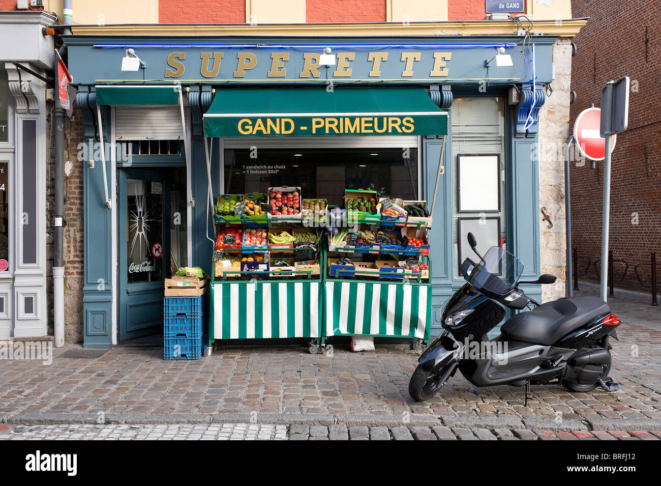 Provision Store Stock Photos & Provision Store Stock Images - Alamy