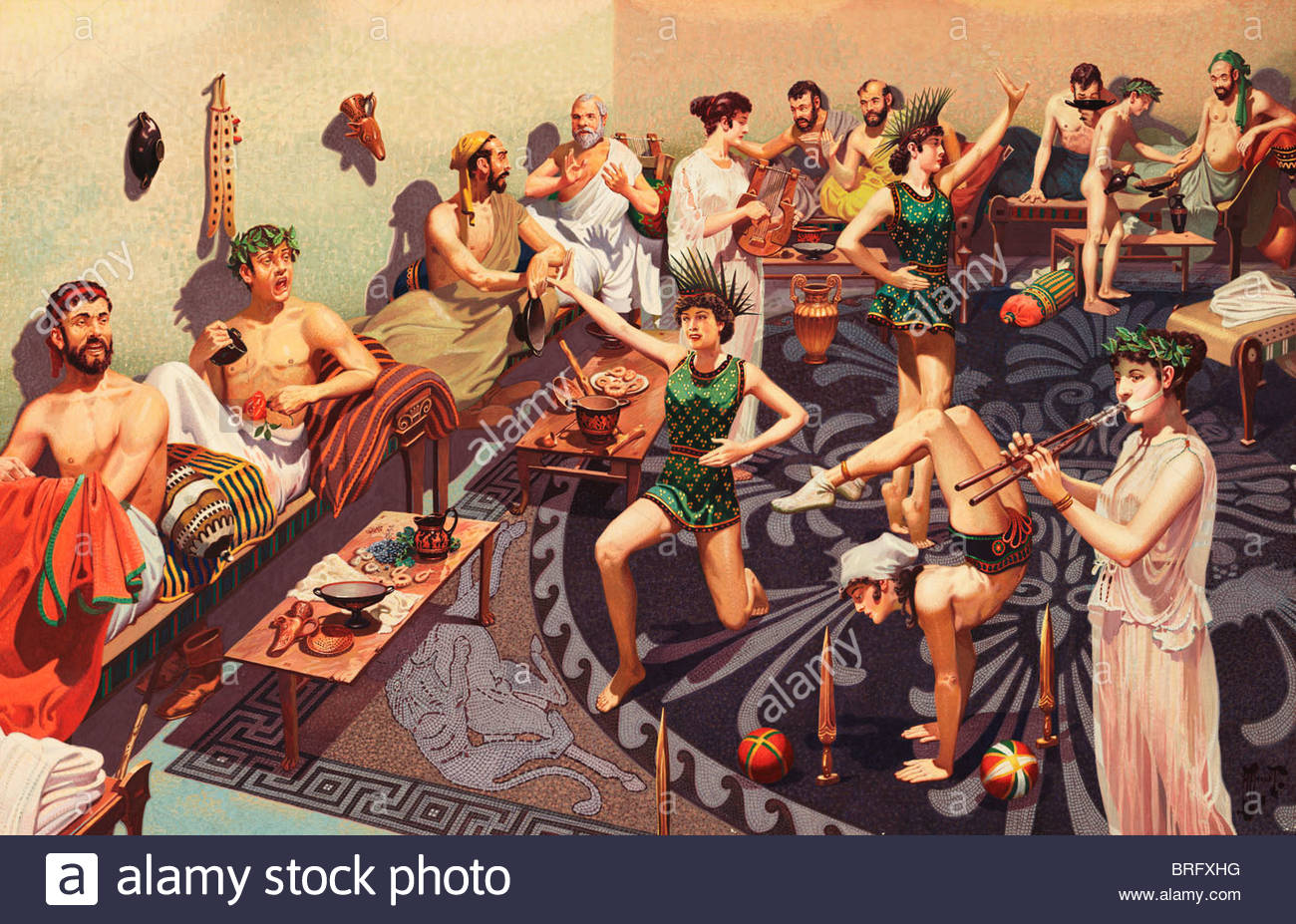the roles of men and women in ancient greek society essay Read women in rome free essay and over  in every society, men and women have specific roles that  superior to the women men, in the ancient greek times.