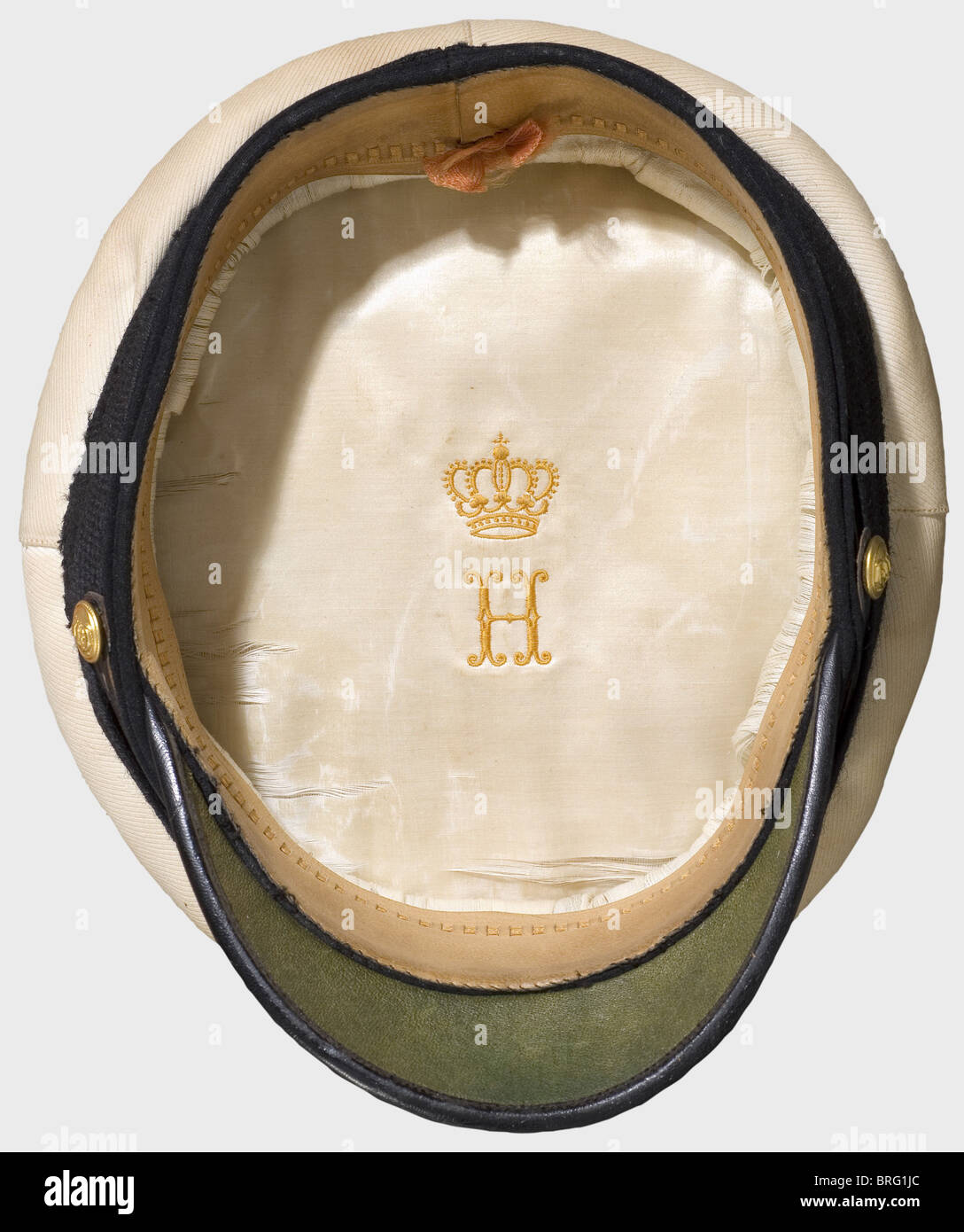 Exhibition Shell Jacket : Prince heinrich of prussia stock photos