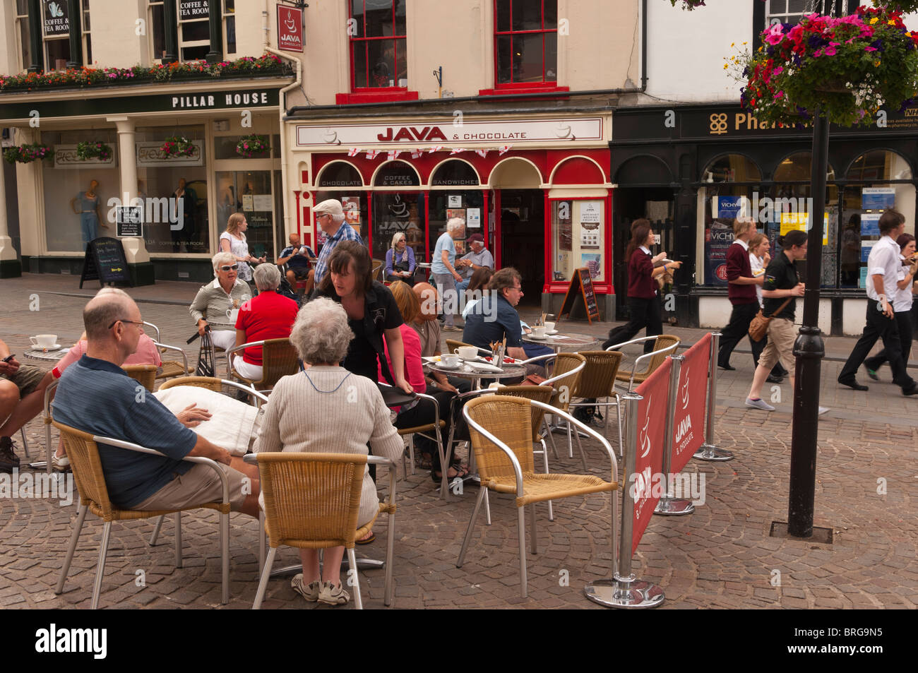 Cafe Bar  Keswick