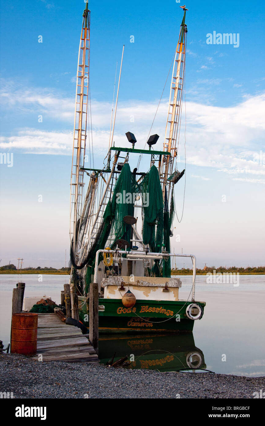 Shrimp Boat Louisiana Stock Photos Amp Shrimp Boat Louisiana