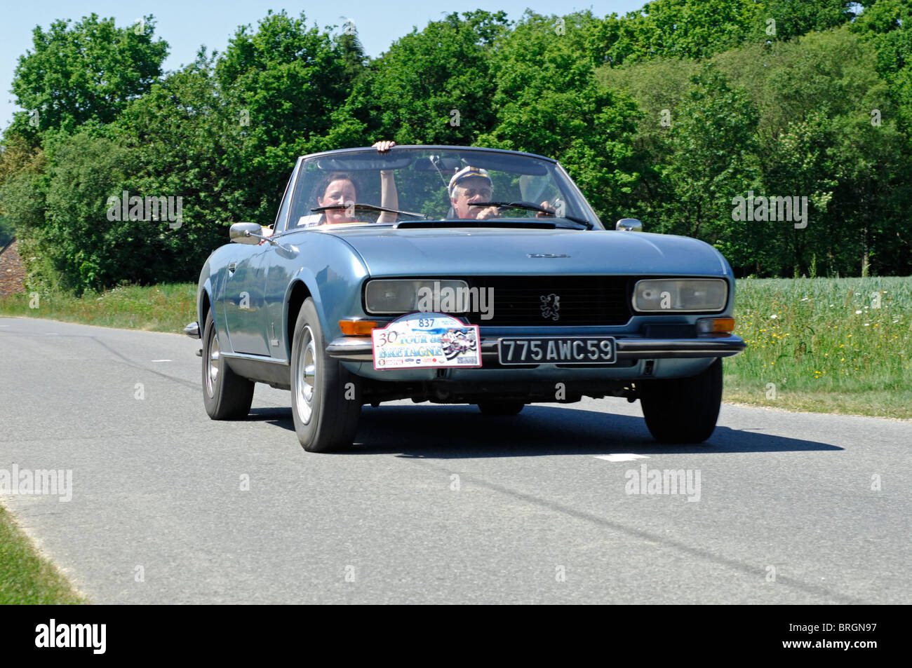 Peugeot 504 High Resolution Stock Photography And Images Alamy
