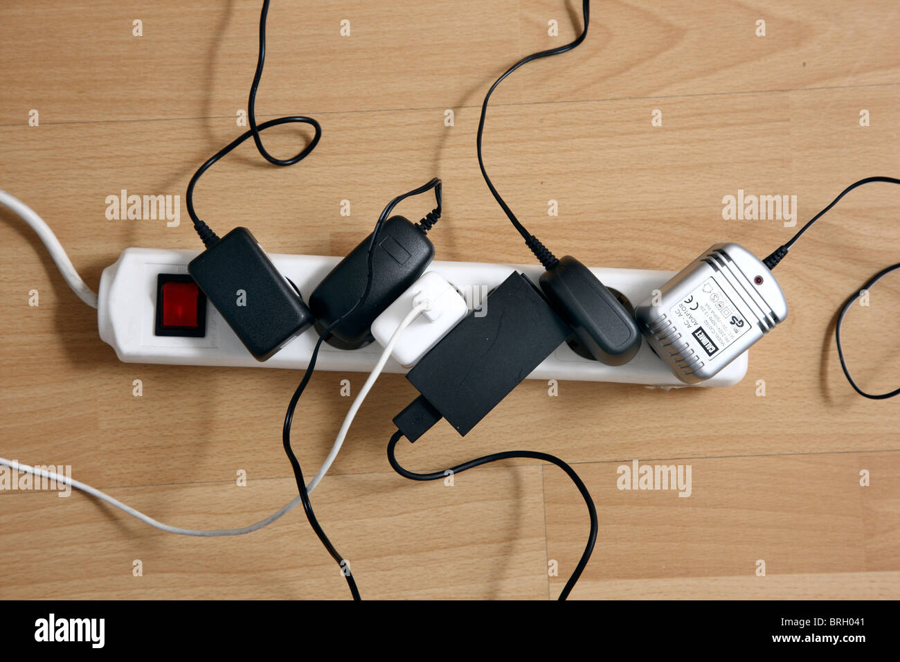 power supply circuit disconnected stock photos power supply rh alamy com Electric Power Socket Wiring Meter Socket Wiring