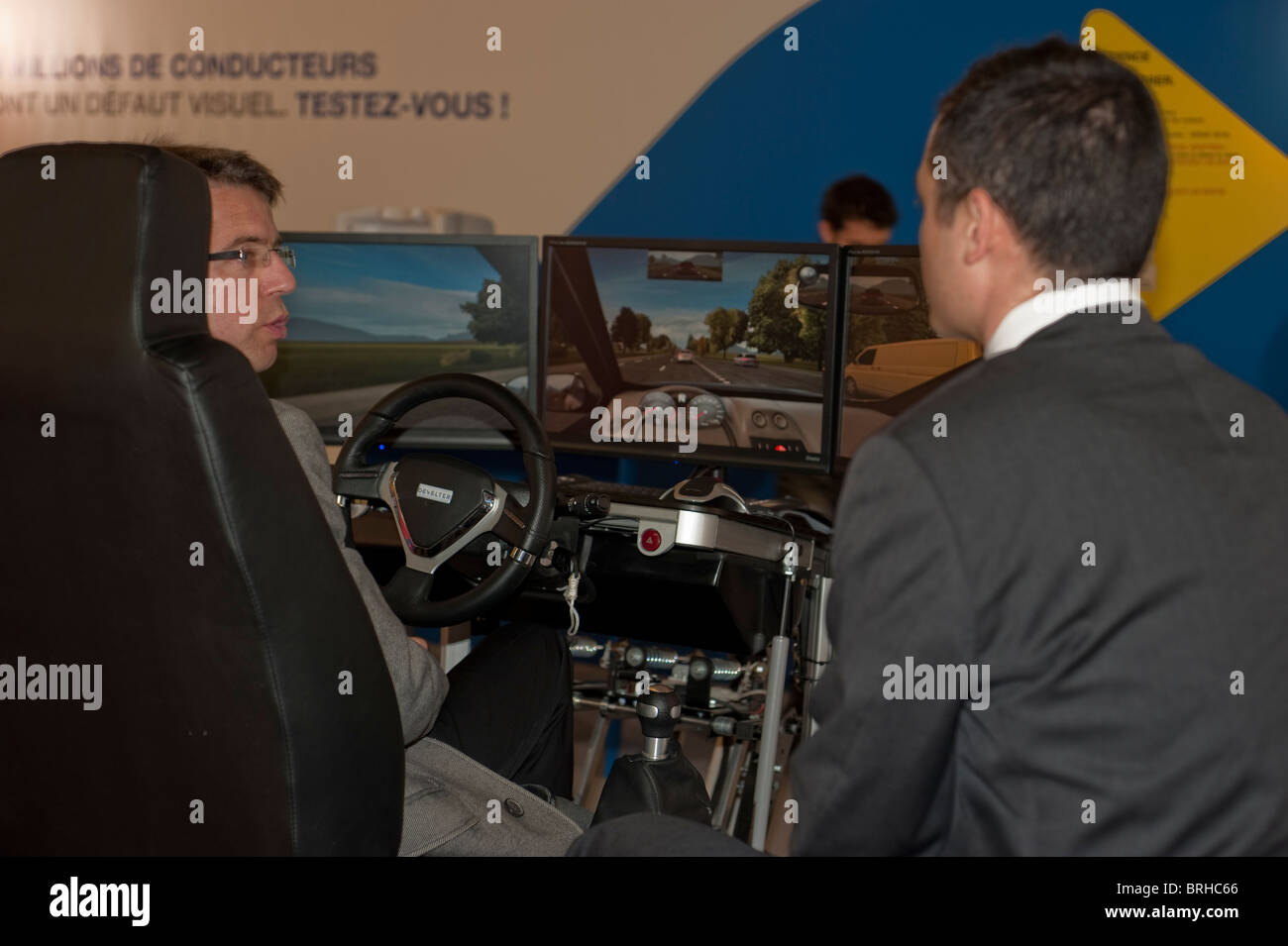 texas drivers license test simulator