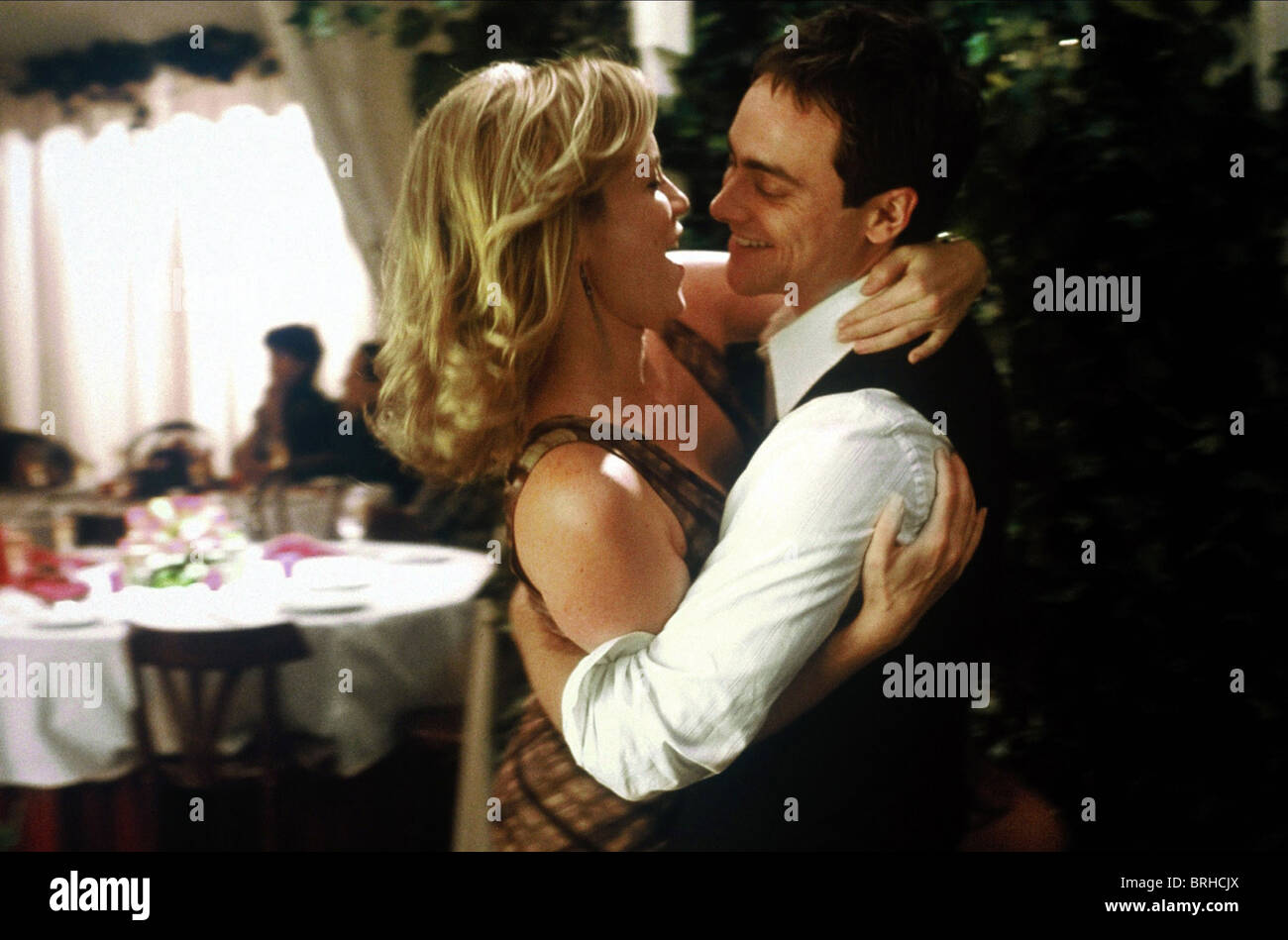Amy dating Stuart