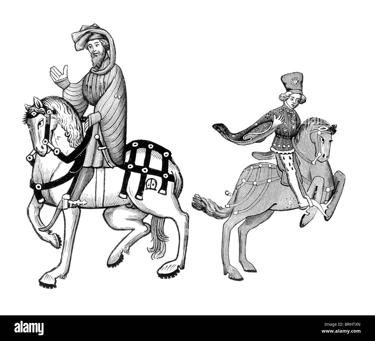 canterbury tales the knight The canterbury tales travel with the knight  and the rest of the pilgrims to canterbury as they tell the tales that have delighted.