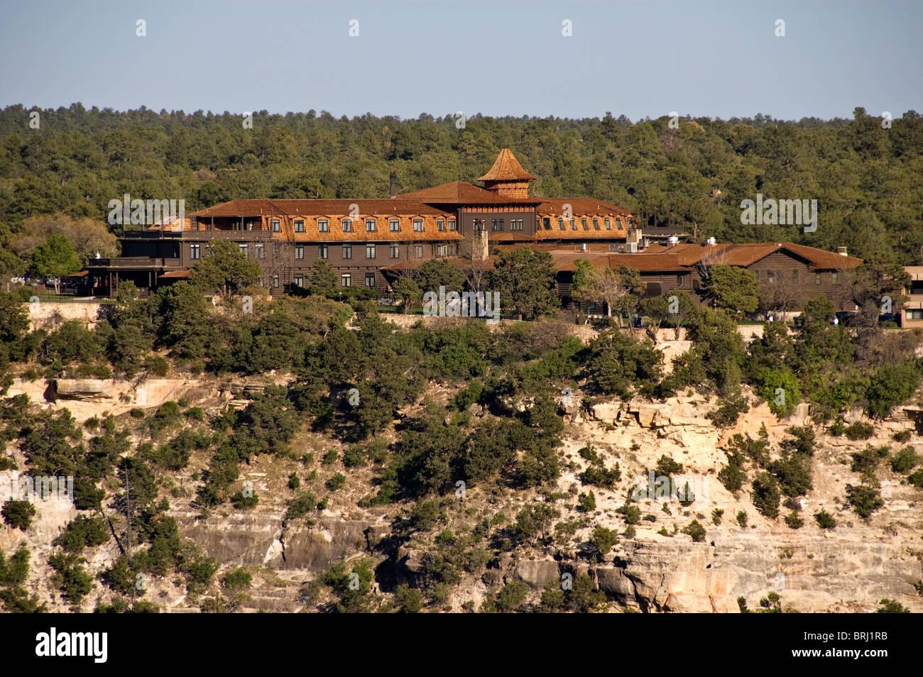 Hotel Grand Canyon Village Usa