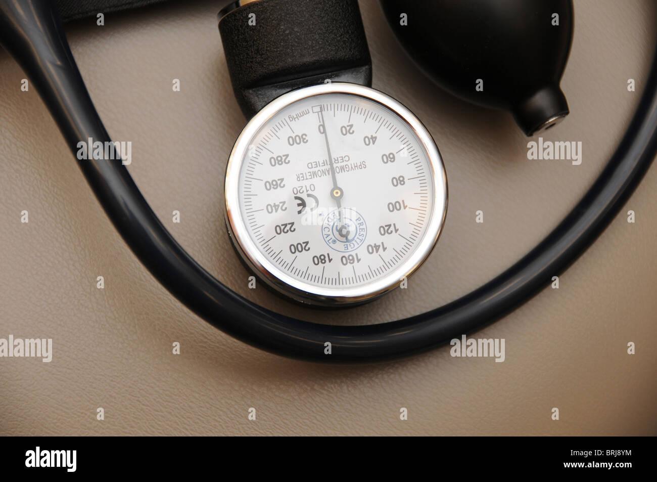 College of nursing. - Stock Image