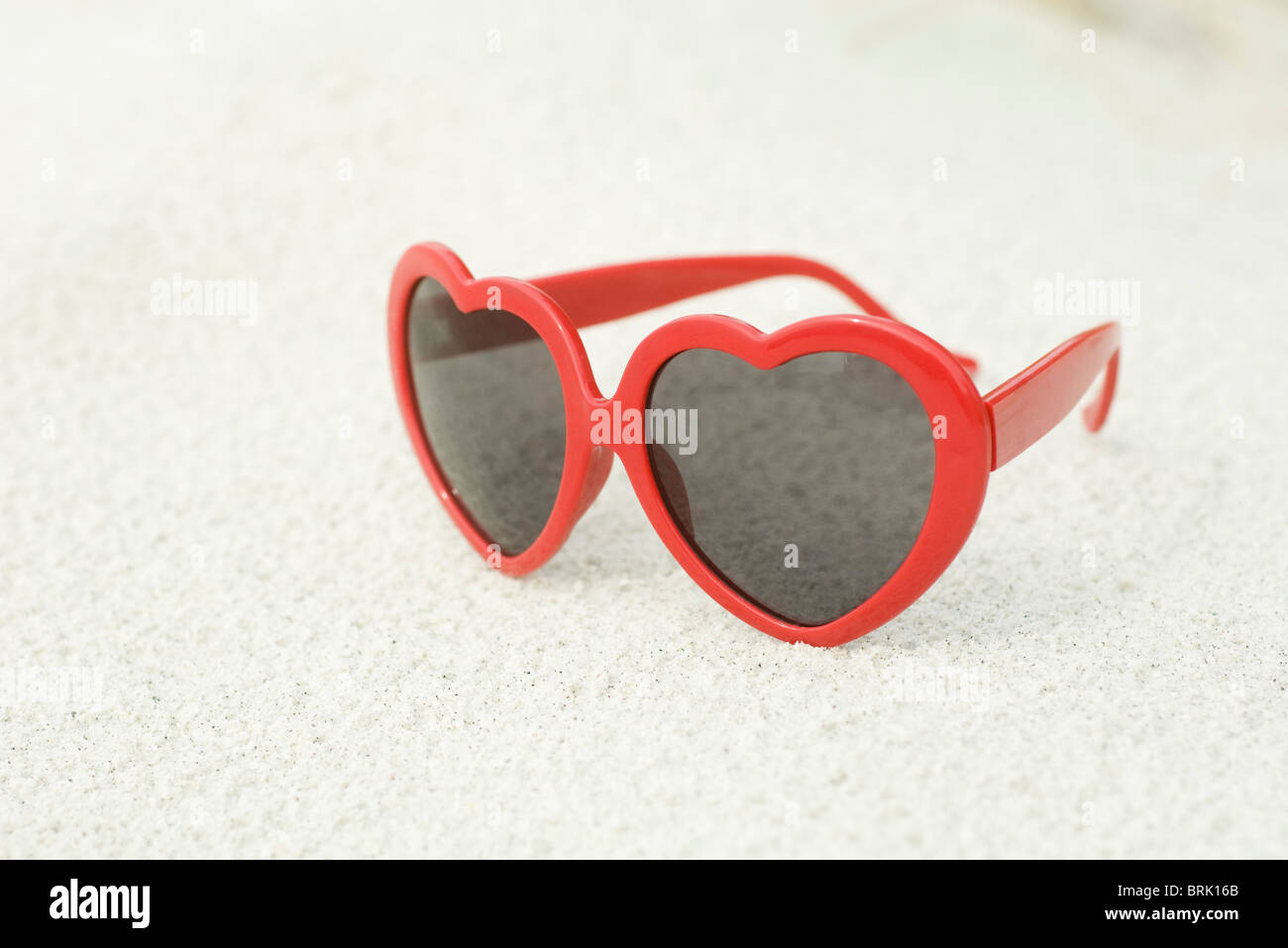 6af807dce372 Heart Shaped Sunglasses Stock Photos   Heart Shaped Sunglasses Stock ...