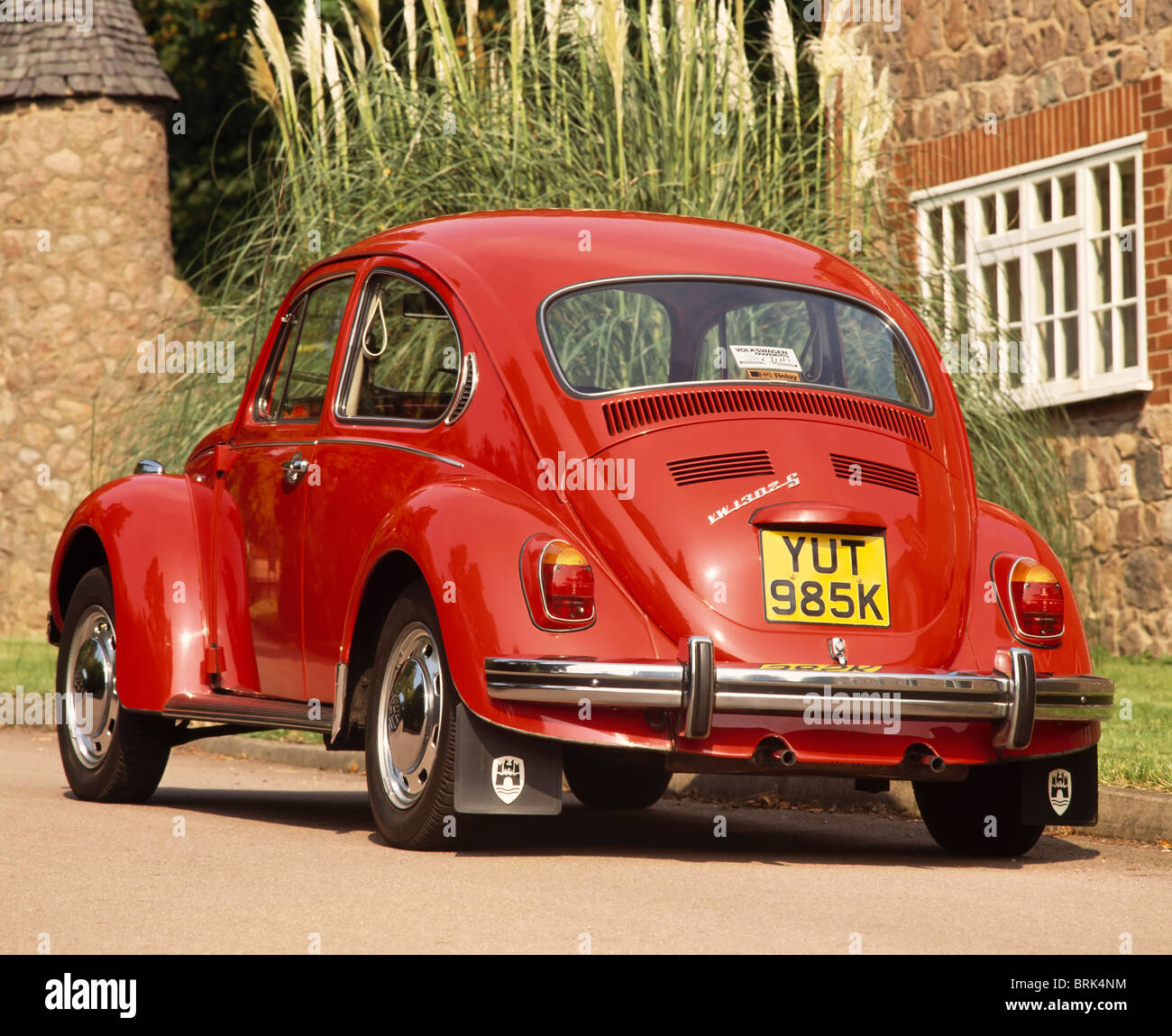 1990 Volkswagen Beetle: Car Vw 1300 Beetle Stock Photos & Car Vw 1300 Beetle Stock