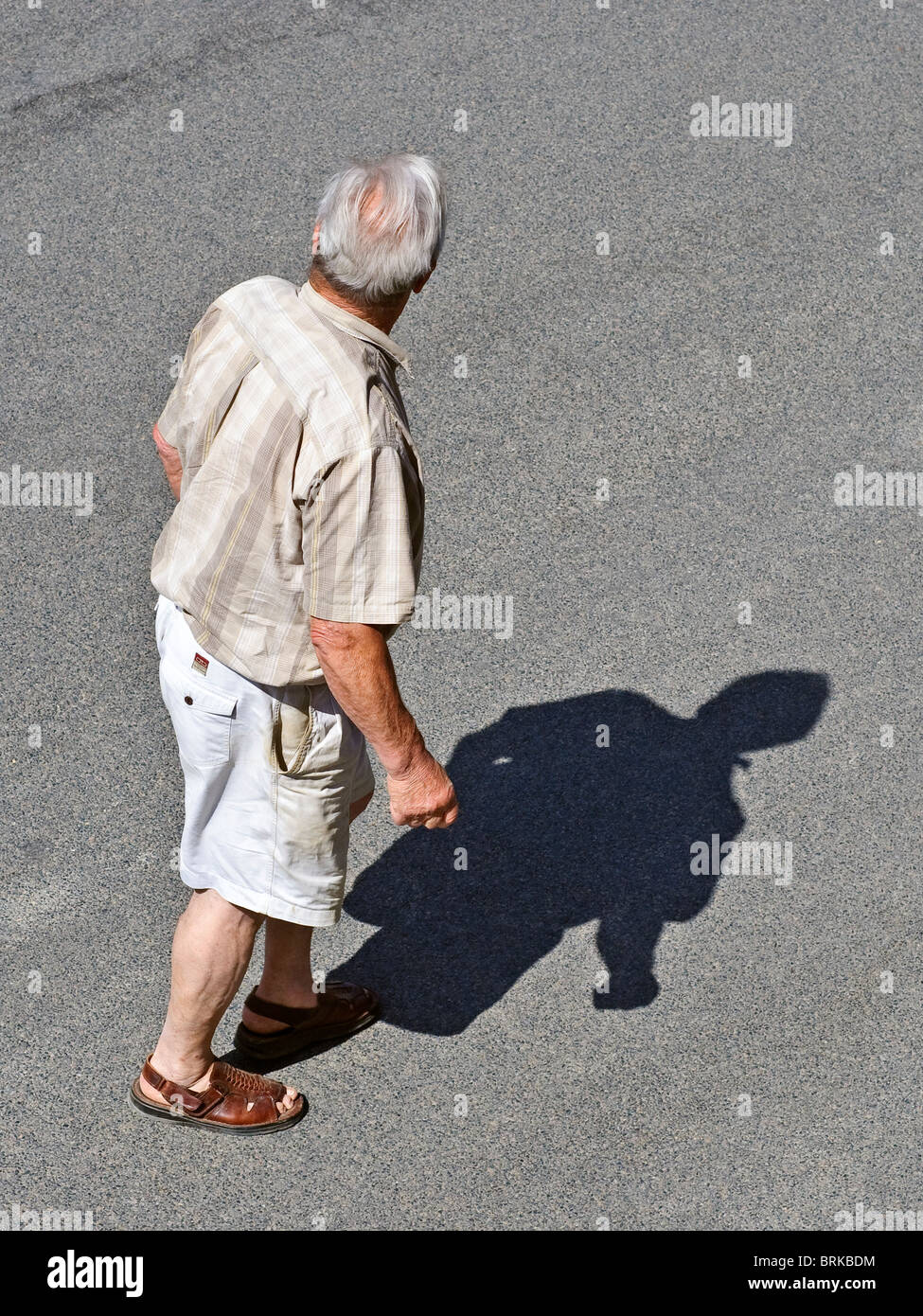 fat obese old man grey stock photos & fat obese old man grey stock
