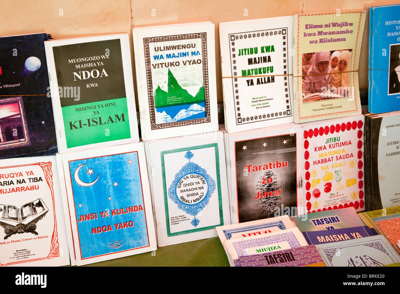 Tanzania Book Stock Photos & Tanzania Book Stock Images - Alamy