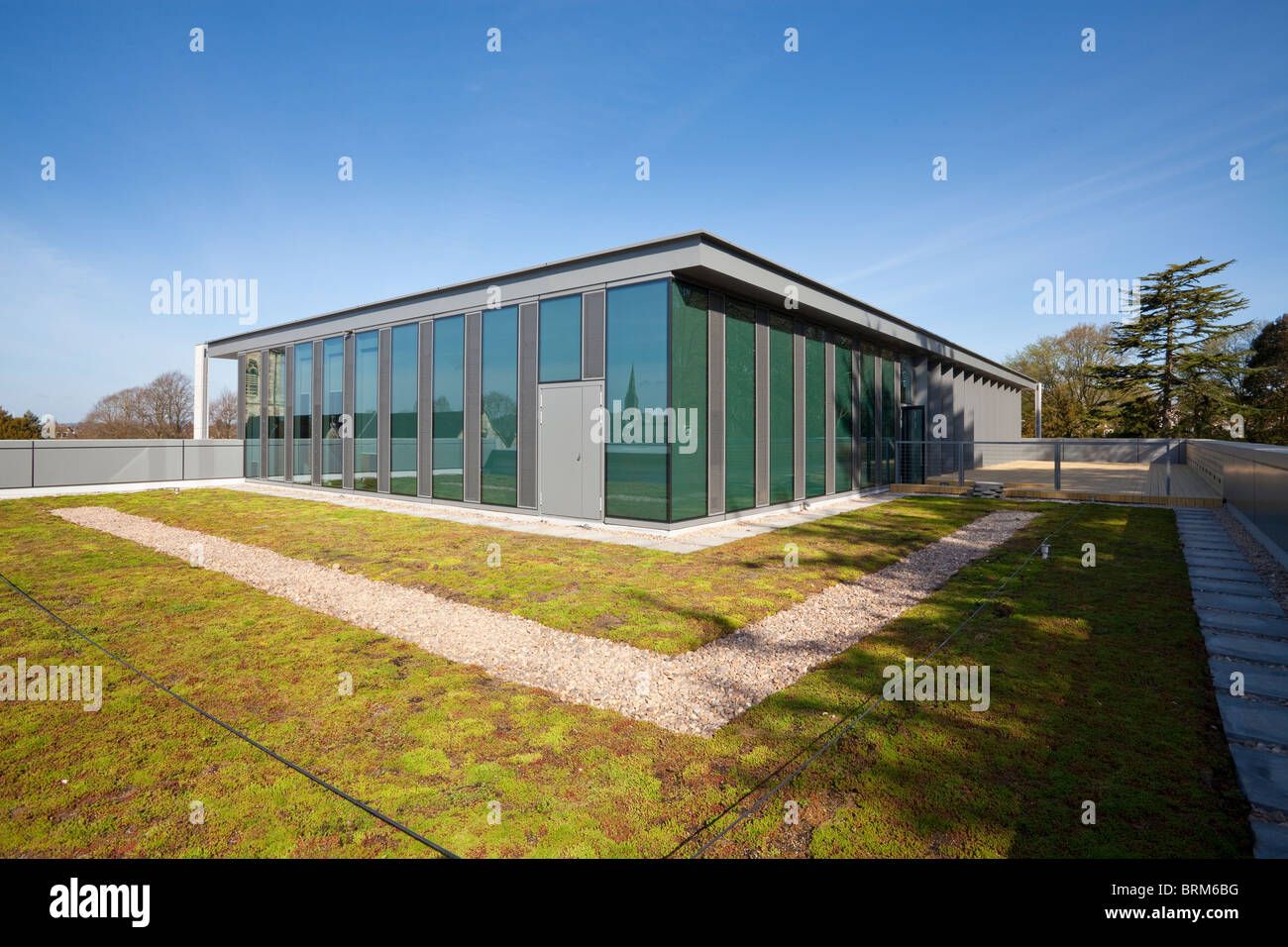 Eco Building Stock Photos Amp Eco Building Stock Images Alamy