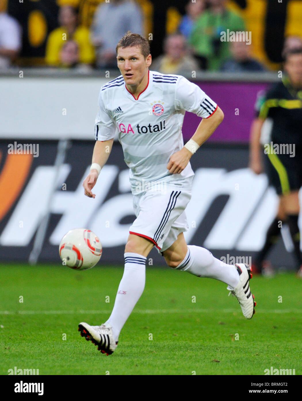Bastian Schweinsteiger, FC Bayern München,Muenchen,Munchen
