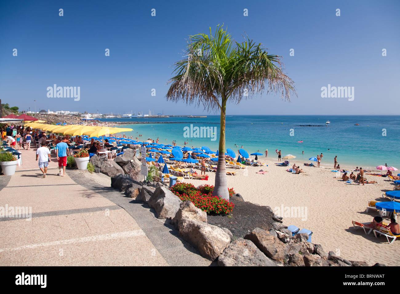 Hotel Hesperia Lanzarote Playa Blanca