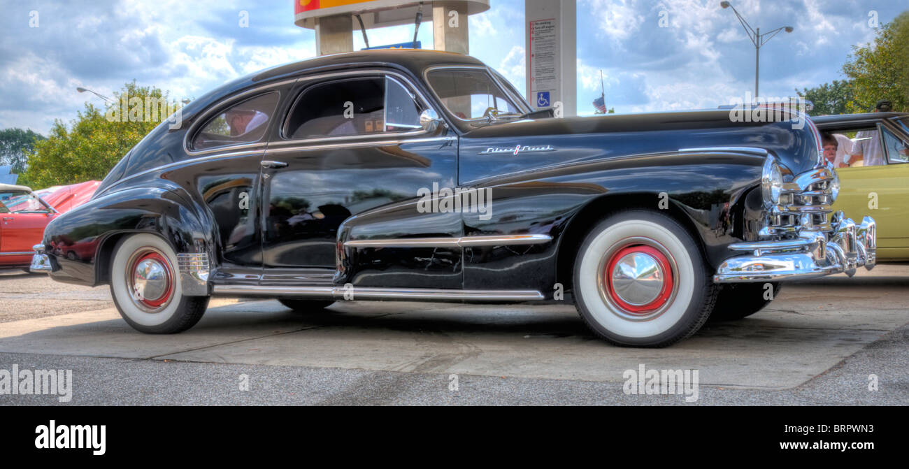 Classic Cars from Detroit MI USA Area Stock Photo: 31850591 - Alamy