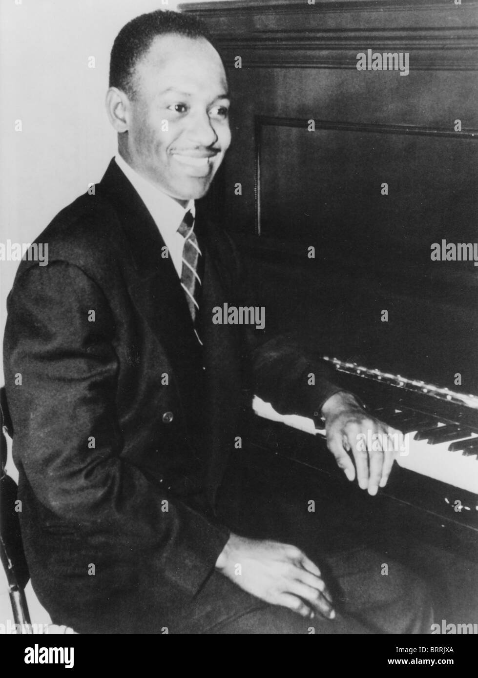 Us Blues Musician Black and White Stock Photos & Images - Alamy