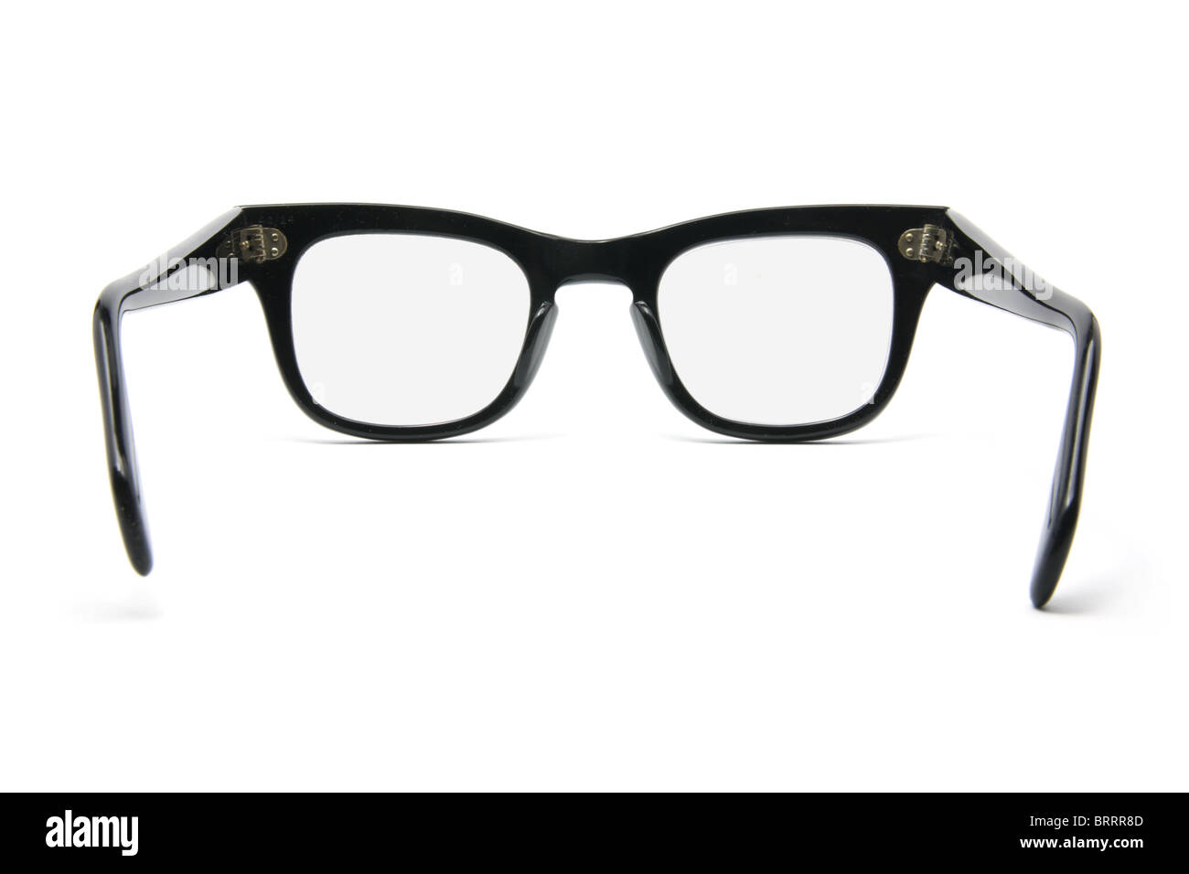 Eyeglasses - Stock Image