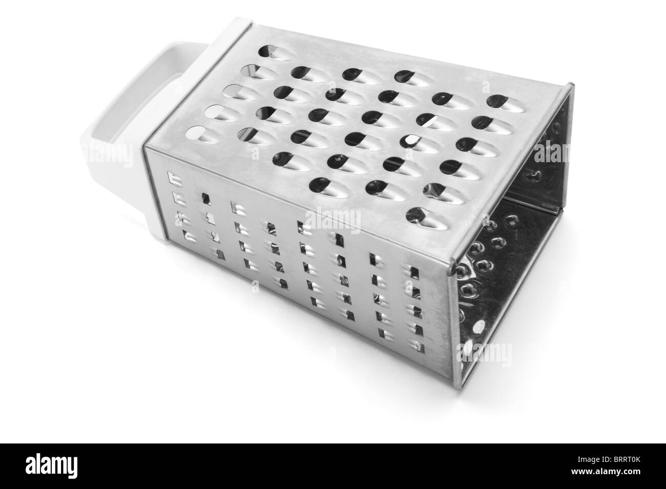 Grater - Stock Image