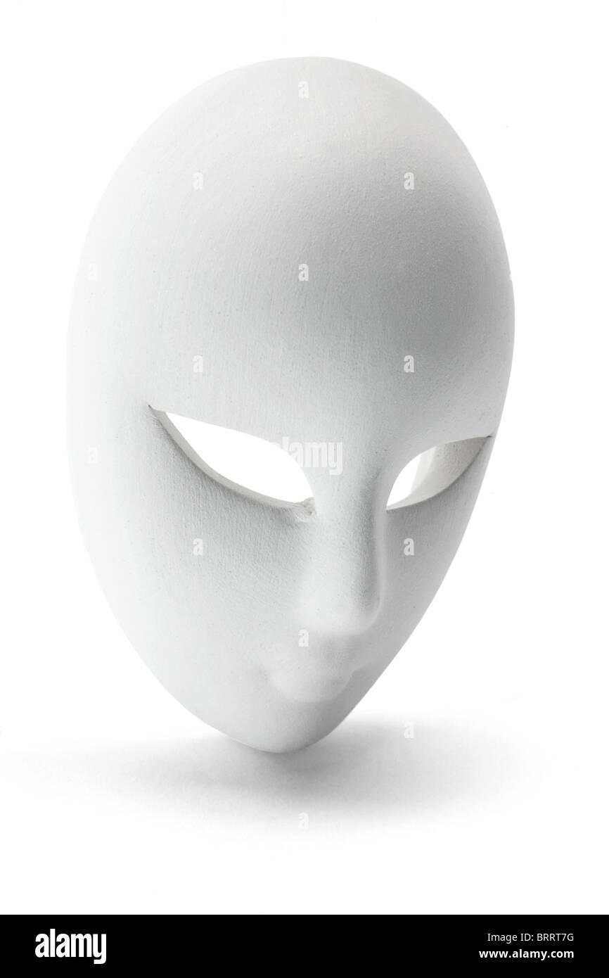 Face Mask - Stock Image