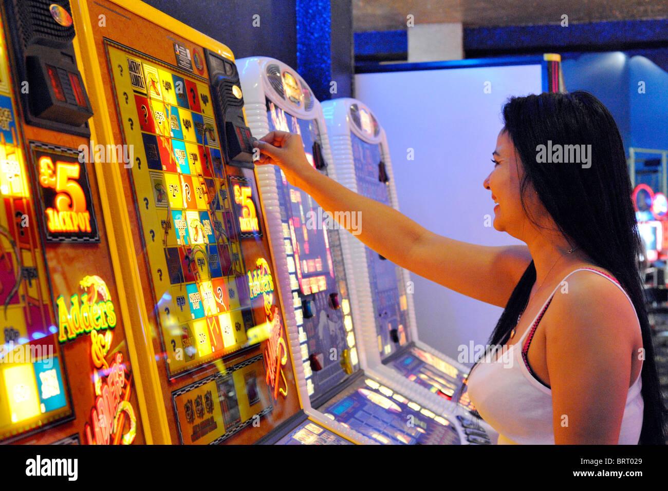 Slot Machine Uk