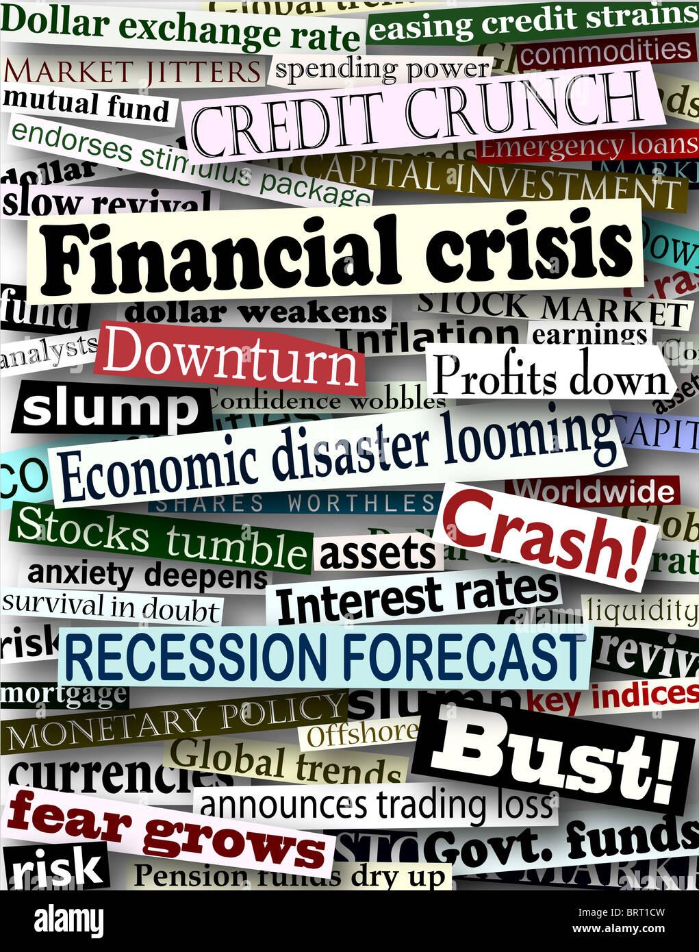 how to fix economic problems