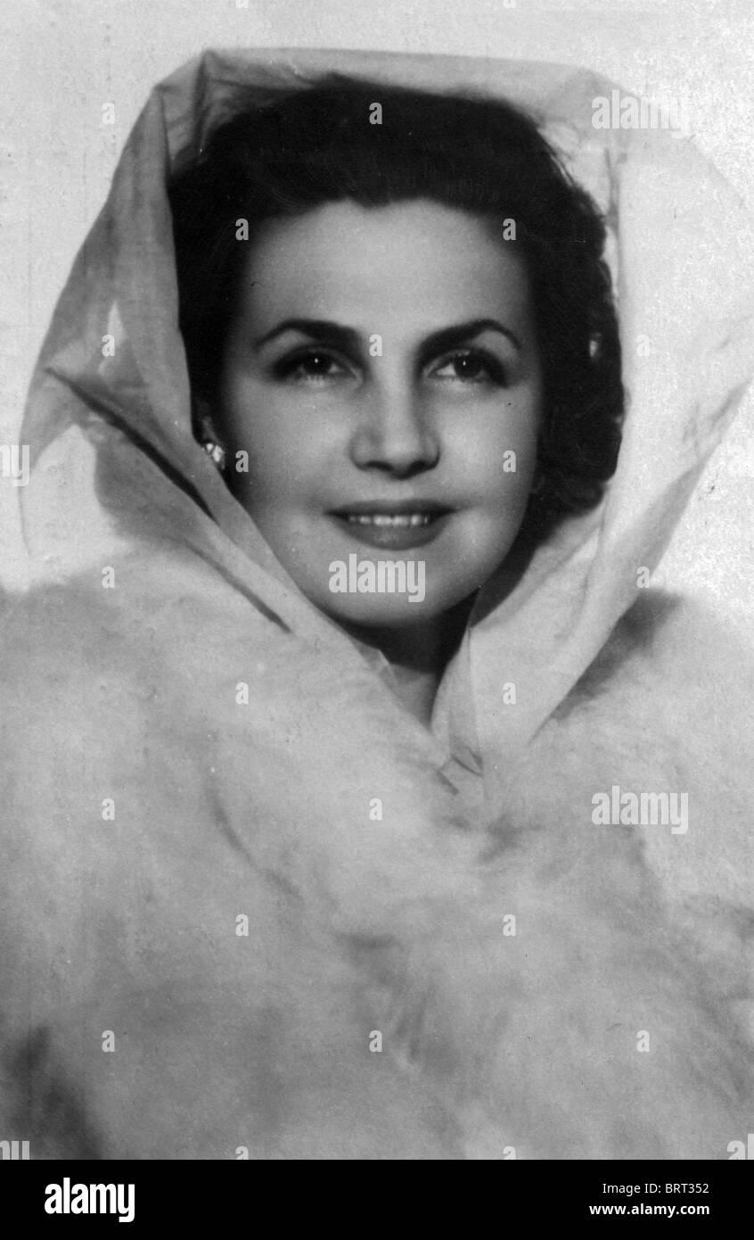 Tamara Makarova: filmography and biography of the actress 34