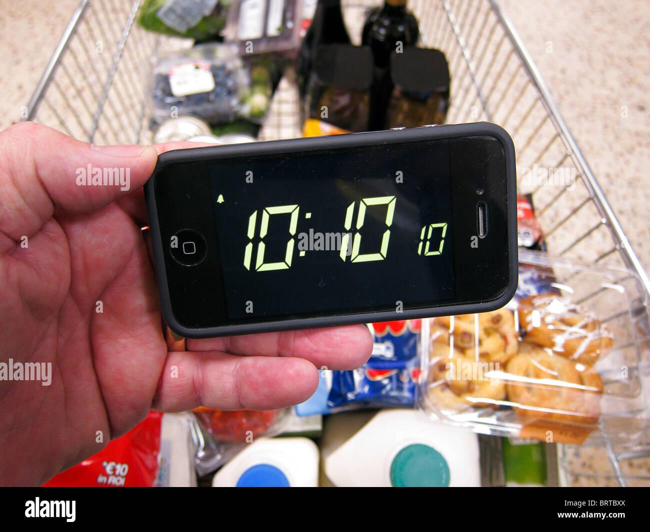 Travel Comp Time Calculator