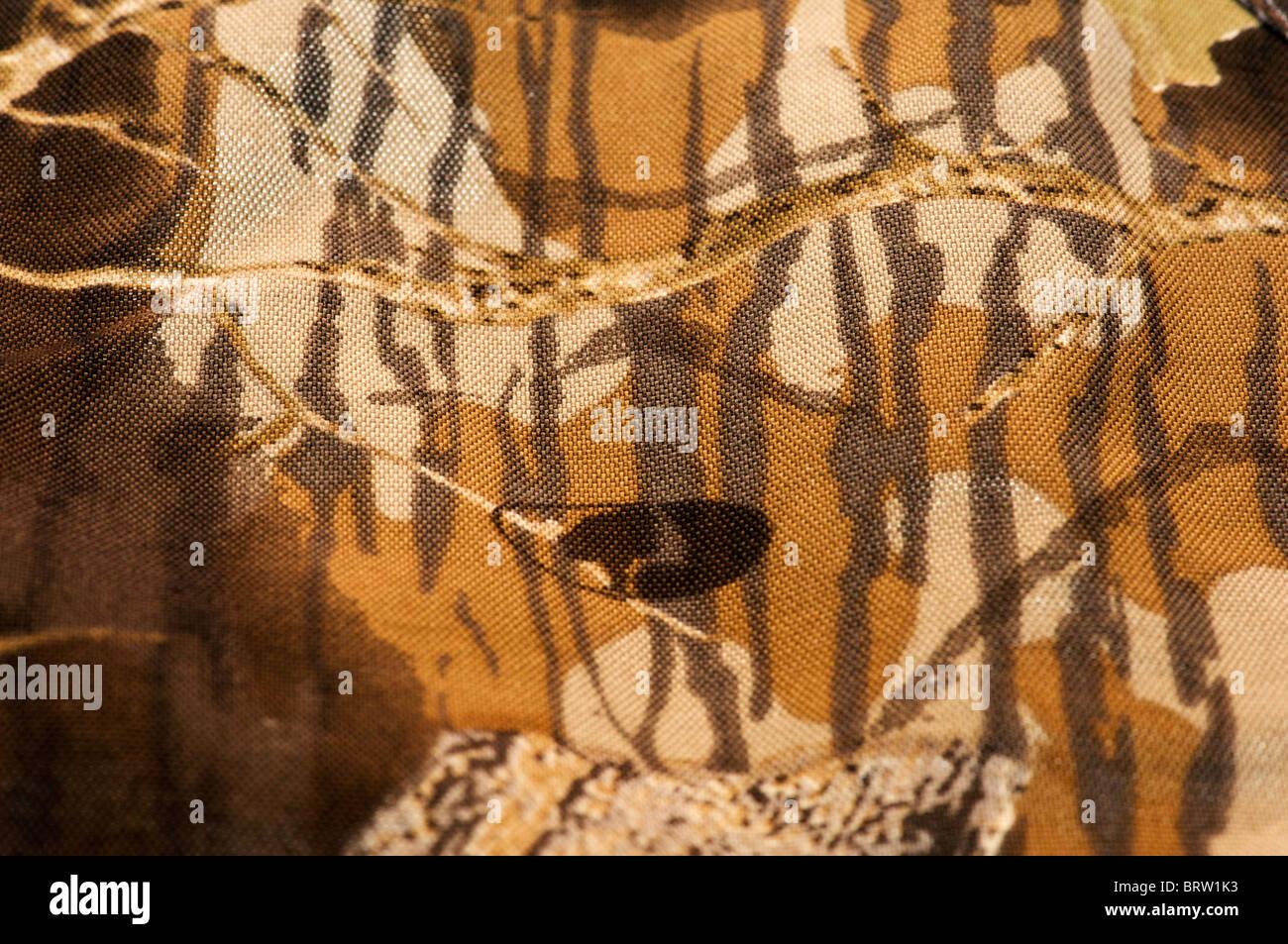 Camo pattern - Stock Image