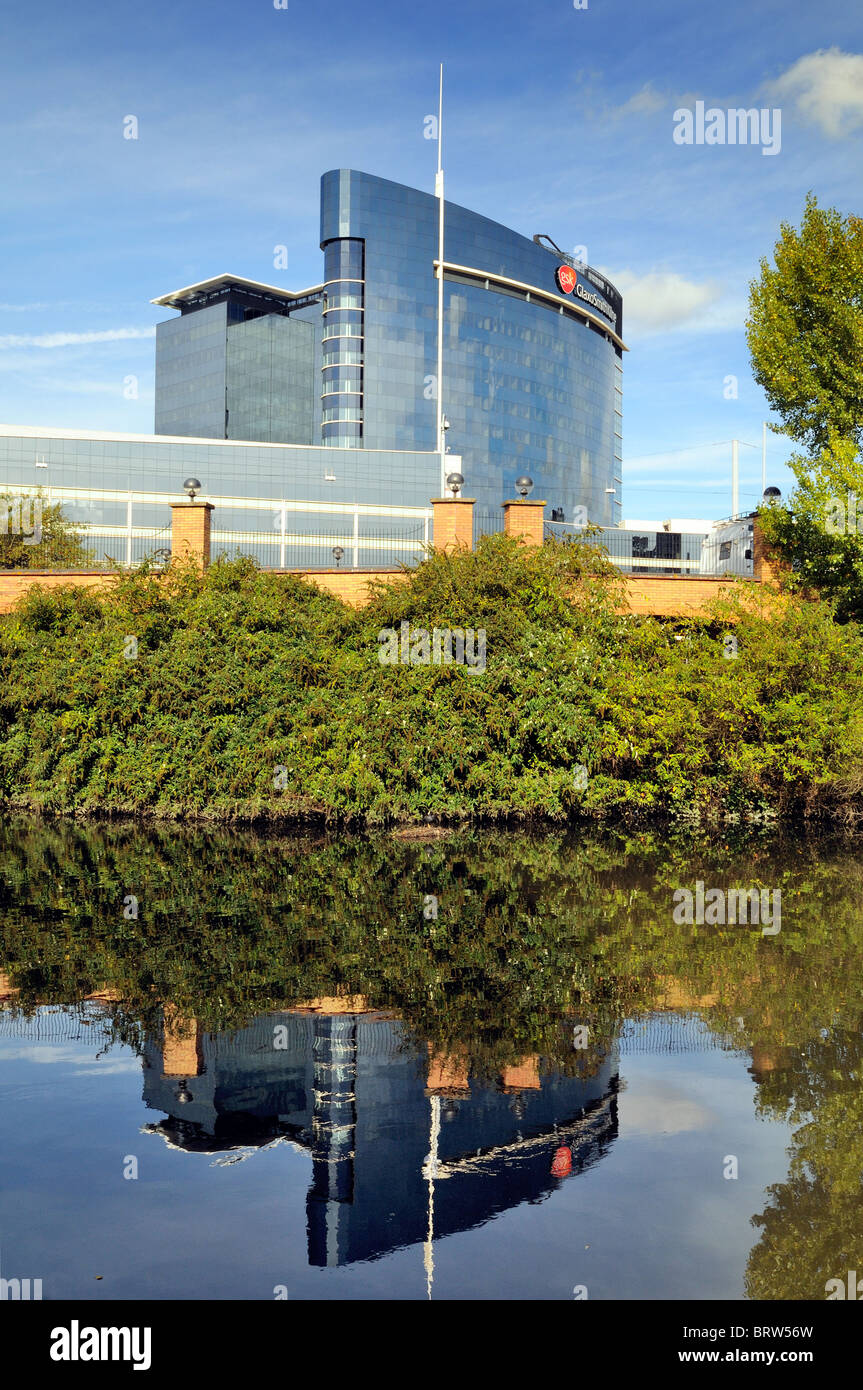 Glaxosmithkline headquarters