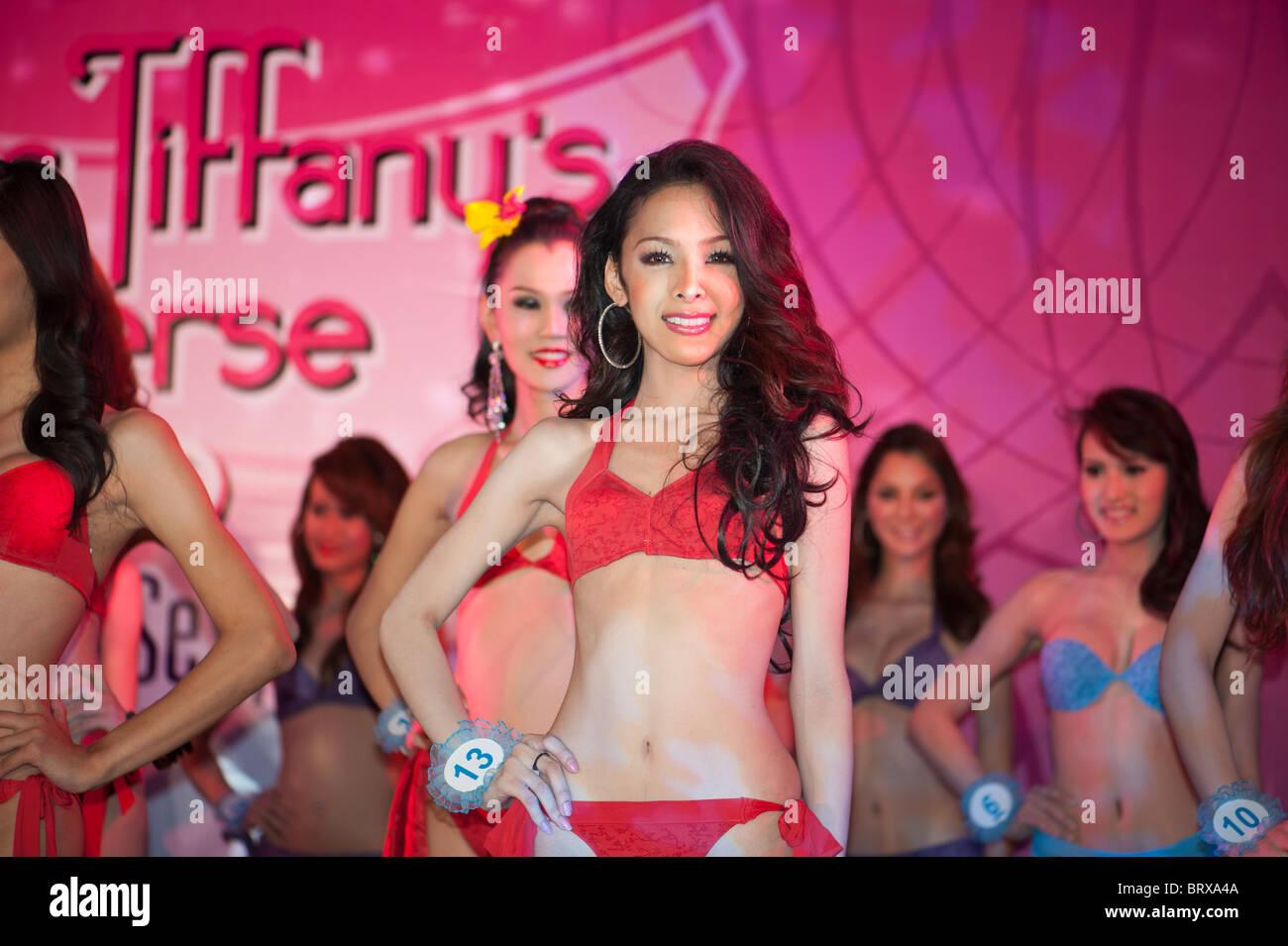 Transvestites in thailand