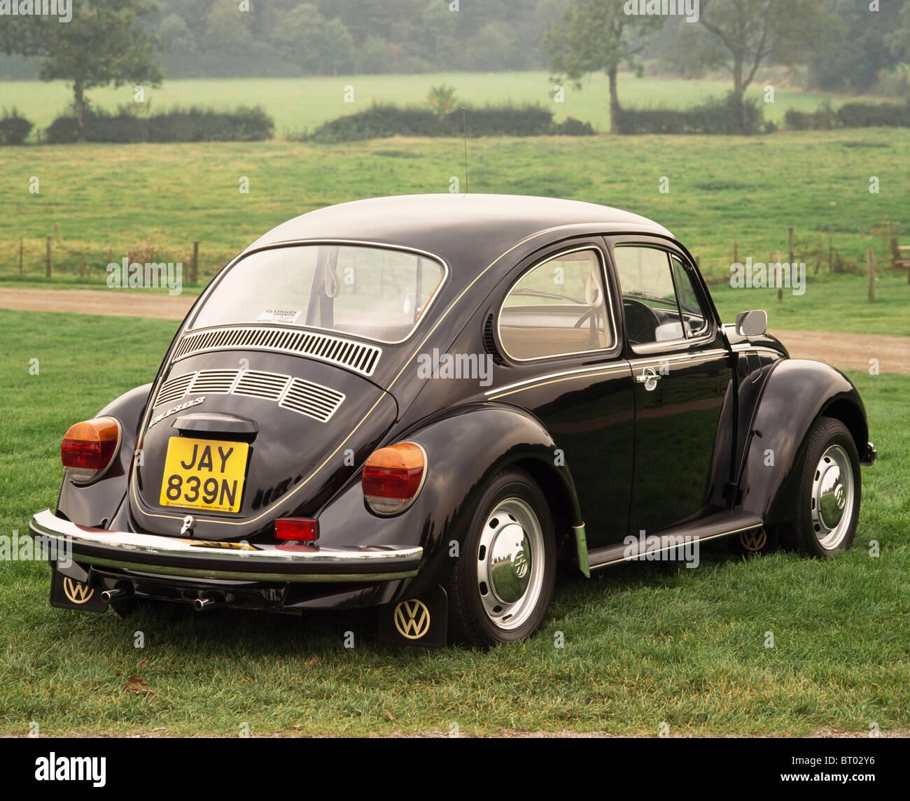 1975 Volkswagen Beetle 1303