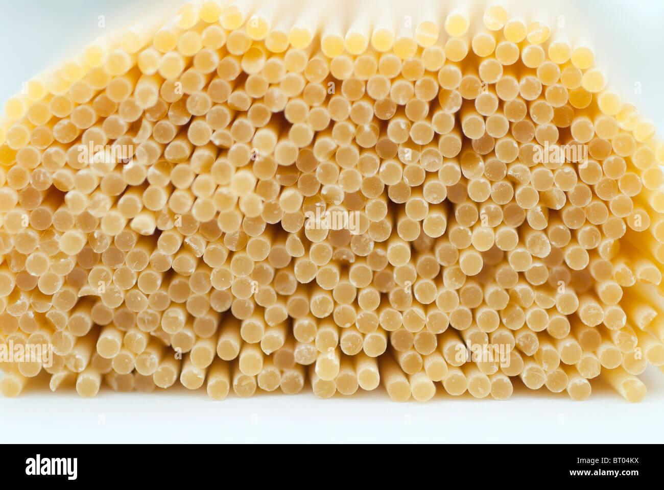 Spaghettit - Stock Image
