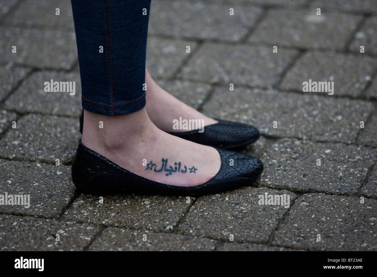 9b3ccd300f47 All Star Shoes Stock Photos   All Star Shoes Stock Images - Alamy