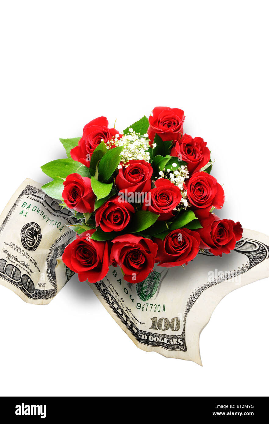 How to make a money origami rose out of Dollar bills 🌹 EASY - YouTube | 1390x882