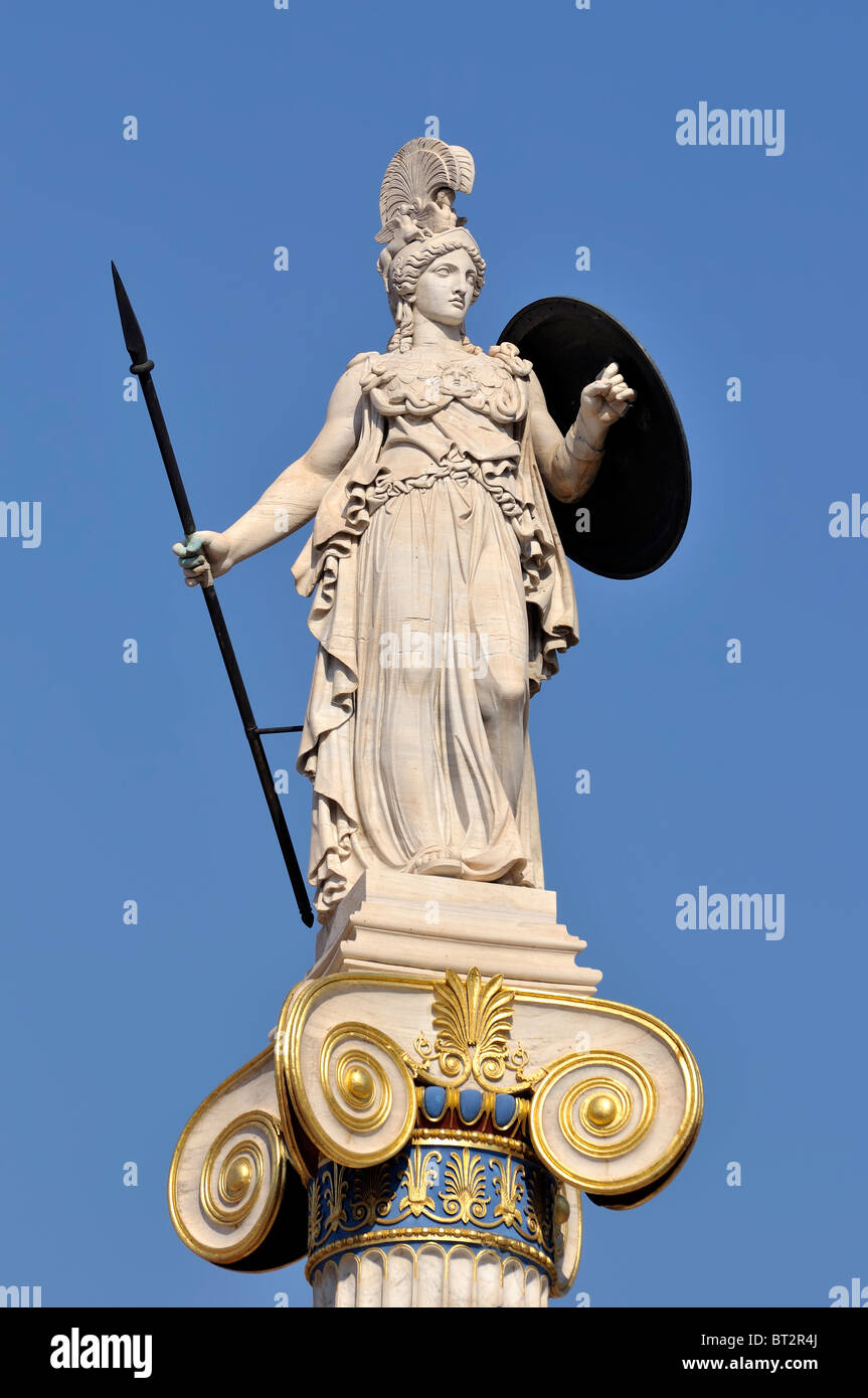 the history of greek goddess athena And charybdis athena, the only goddess who plays a major role in the odyssey,  is the  nilsson, m p (1925), a history of greek religion, trans f j fielden.