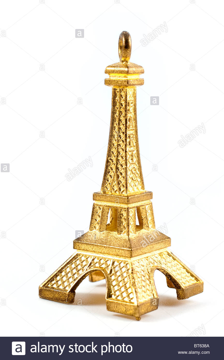 Model Eiffel Tower Stock Photos & Model Eiffel Tower Stock Images ...
