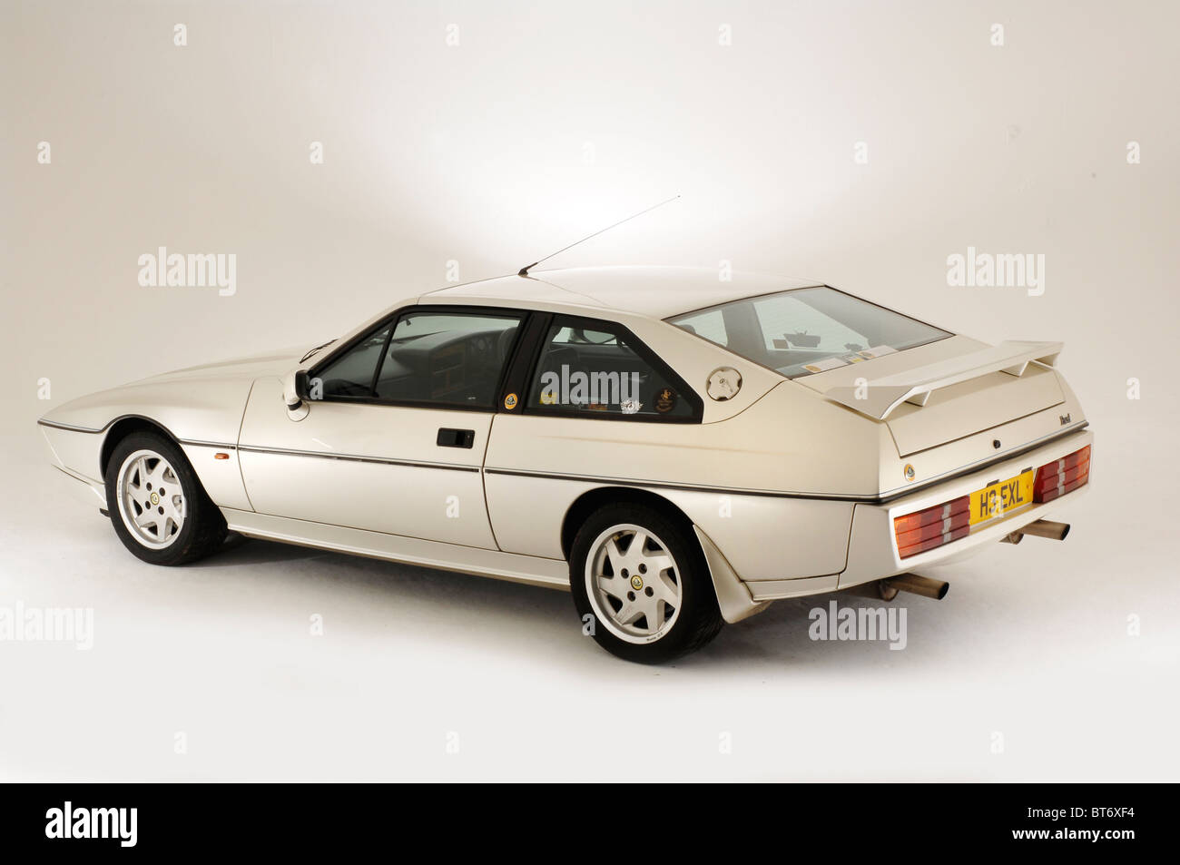 Lotus Excel 1987 - Stock Image