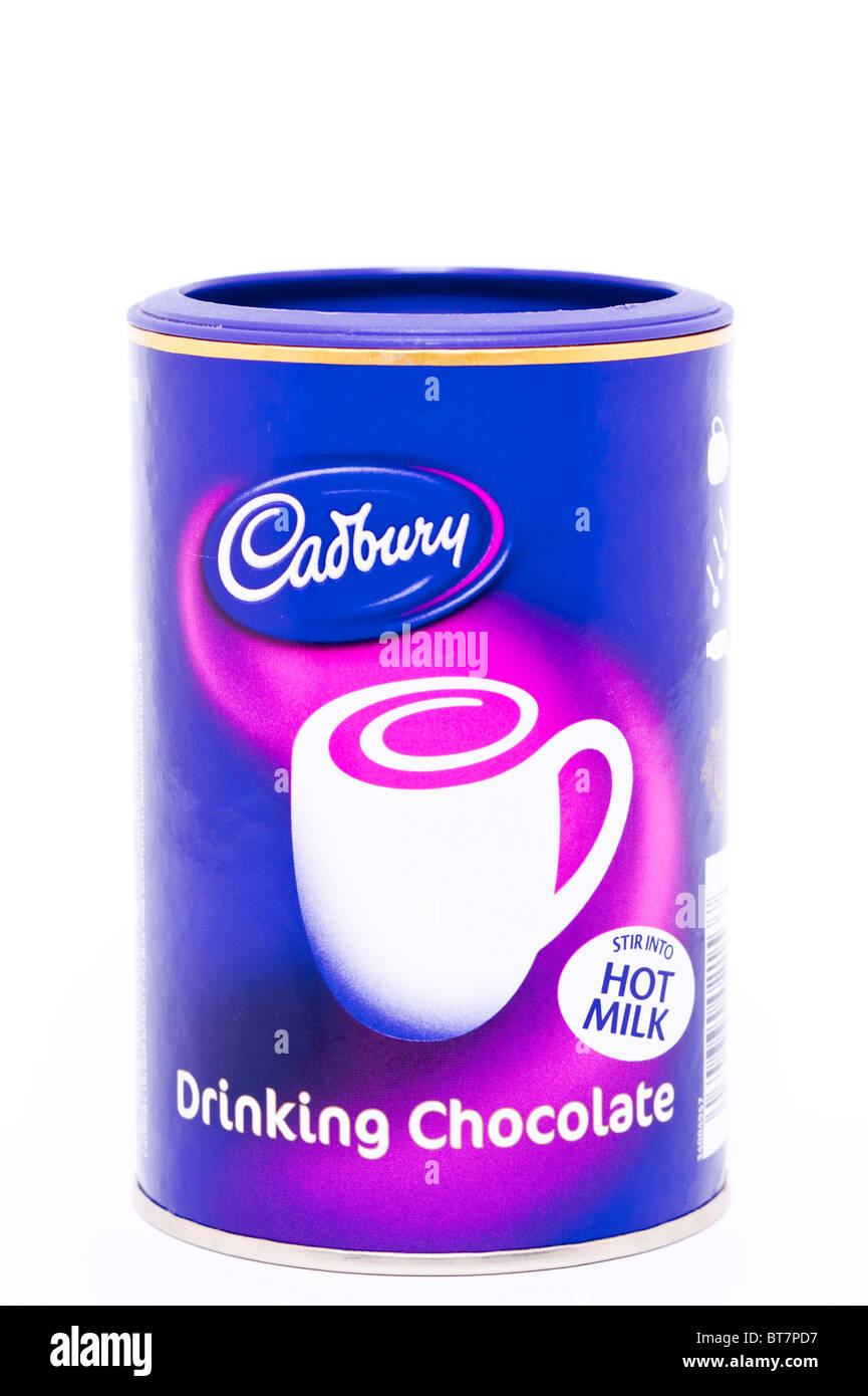 Cadbury Hot Chocolate Stock Photos Cadbury Hot Chocolate