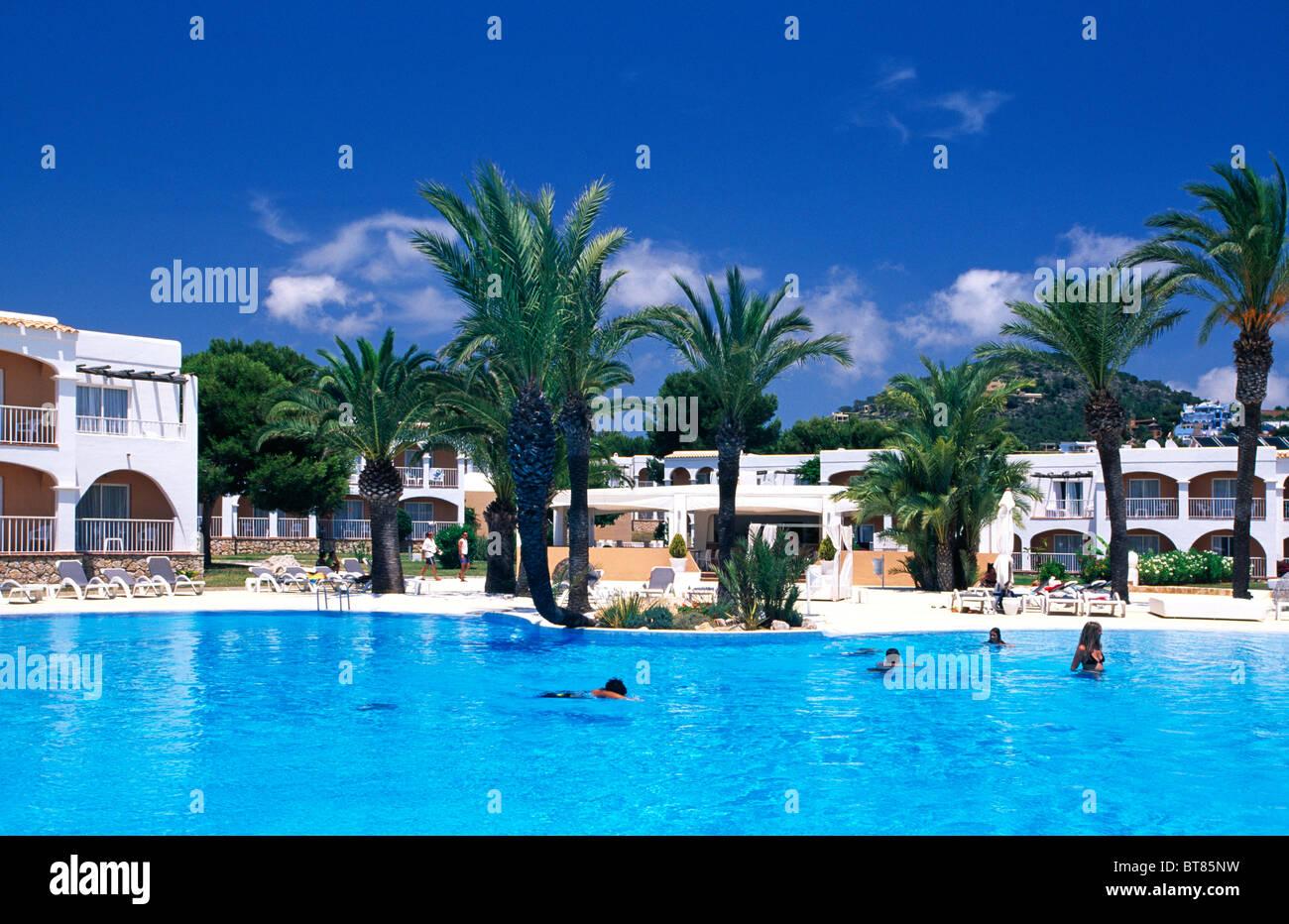 Talamanca And Ibiza Stock Photos & Talamanca And Ibiza Stock