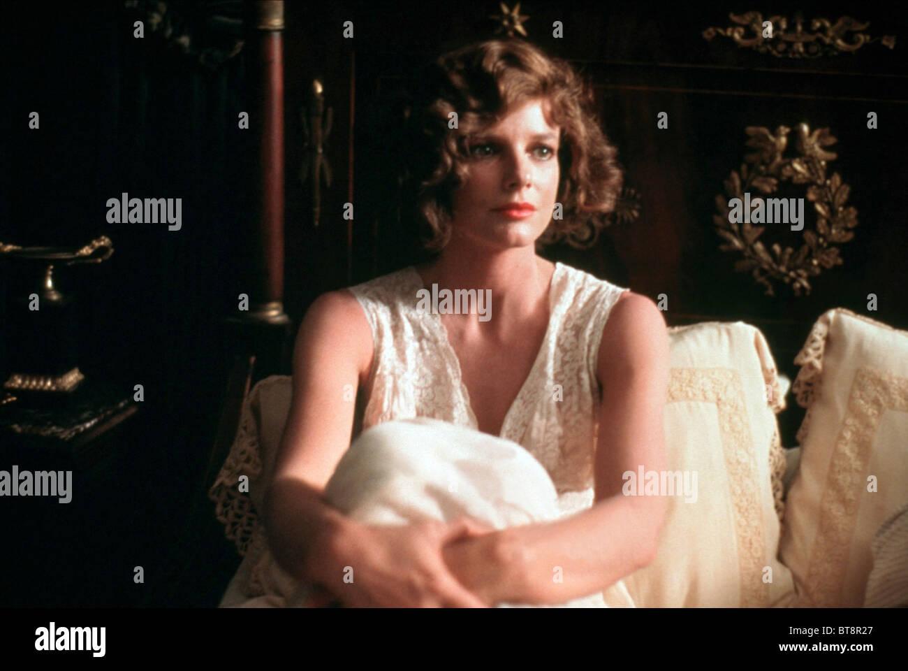 KATHARINE ROSS THE BETSY (1978) - Stock Image