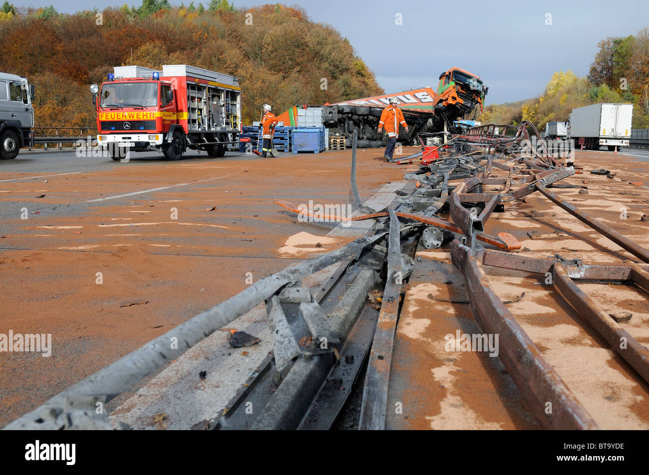 Autobahn A8 Stock Photos & Autobahn A8 Stock Images - Alamy