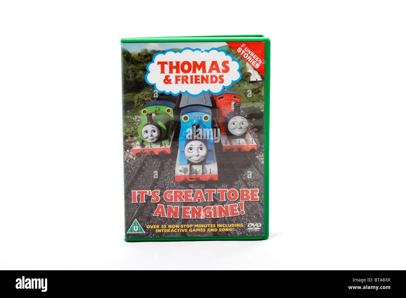 Thomas The Tank Engine Cut Out Stock Images Amp Pictures Alamy