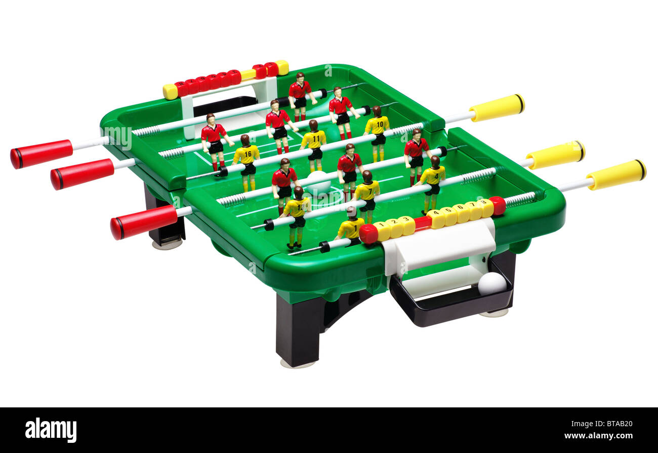 Table Football Stock Photos Amp Table Football Stock Images