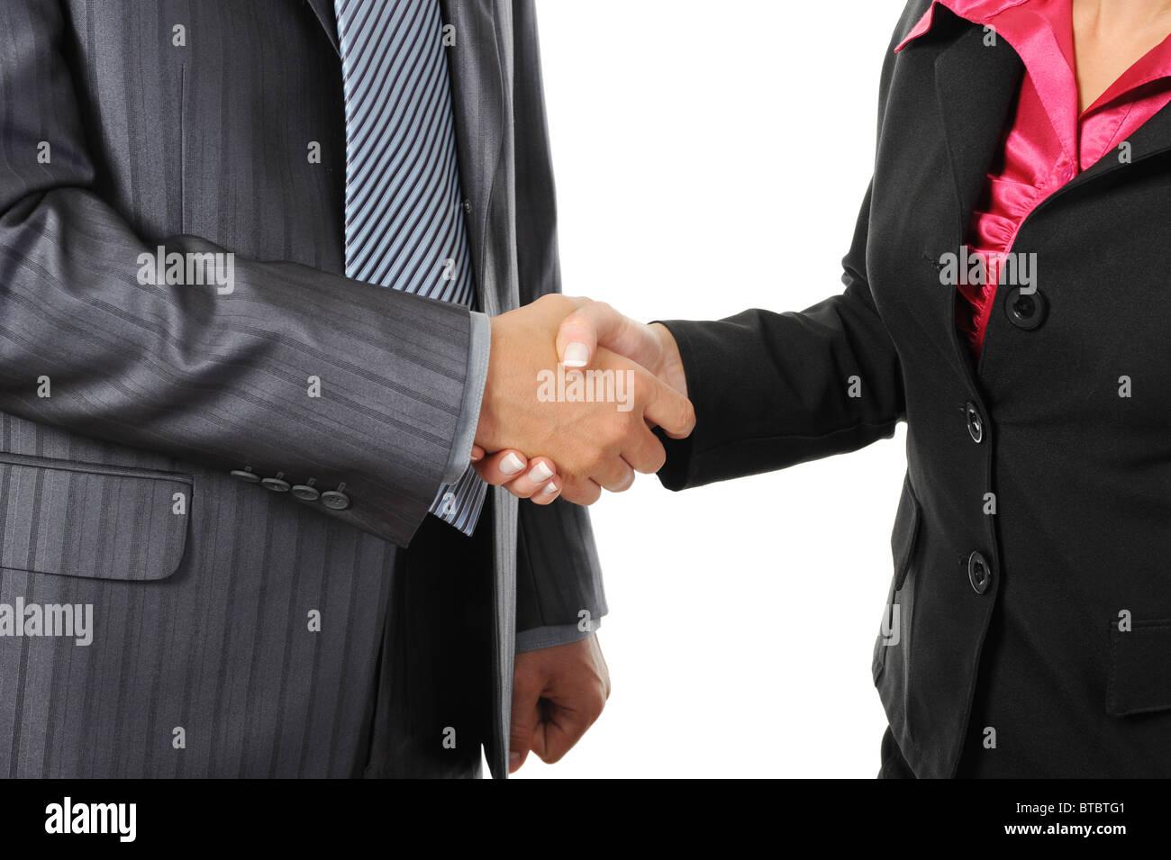 token gesture - Stock Image