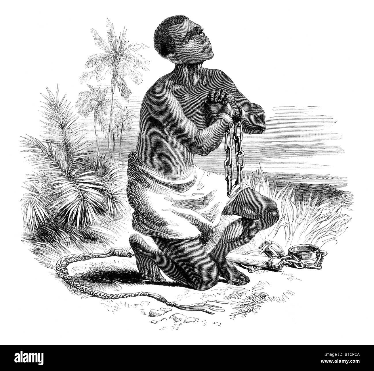 Sklave