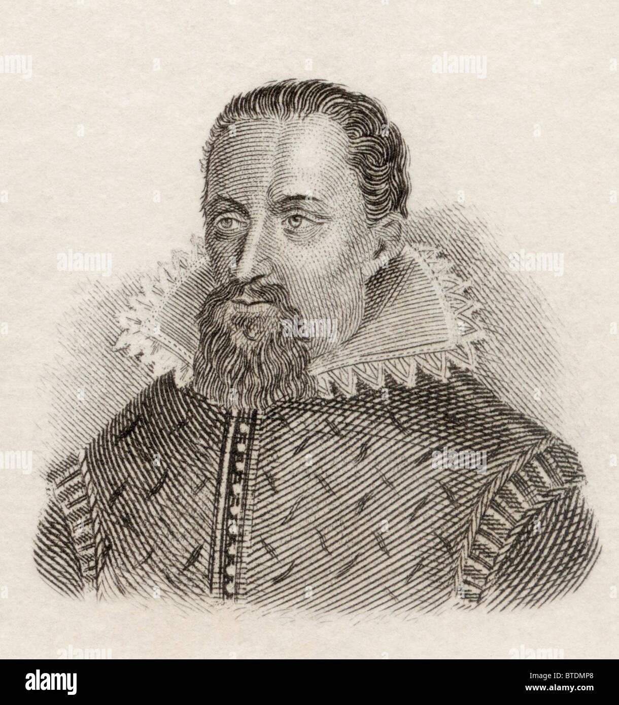 Johannes Kepler Stock Photos & Johannes Kepler Stock Images - Alamy