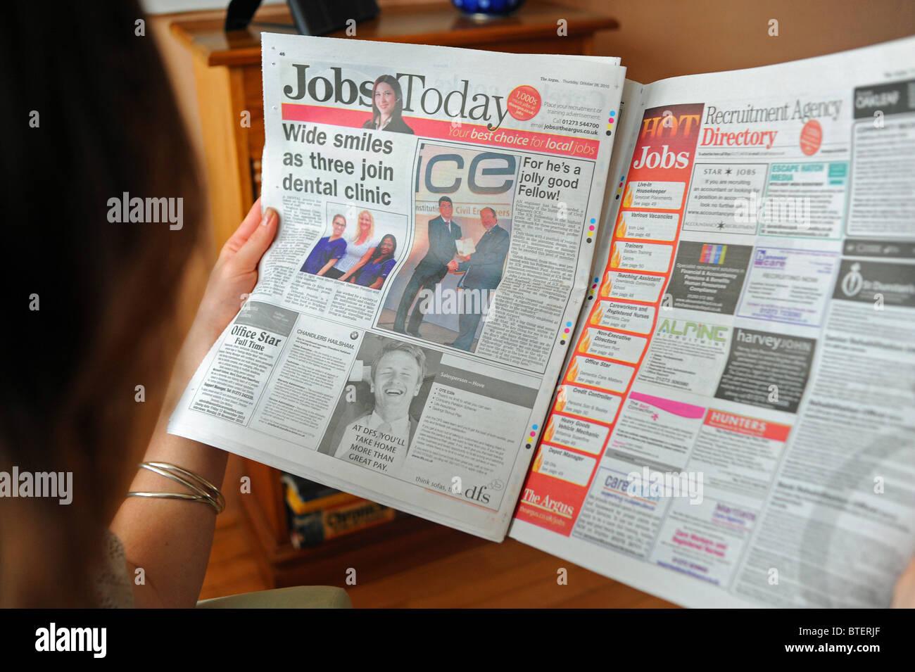 Job Search | Argus Leader