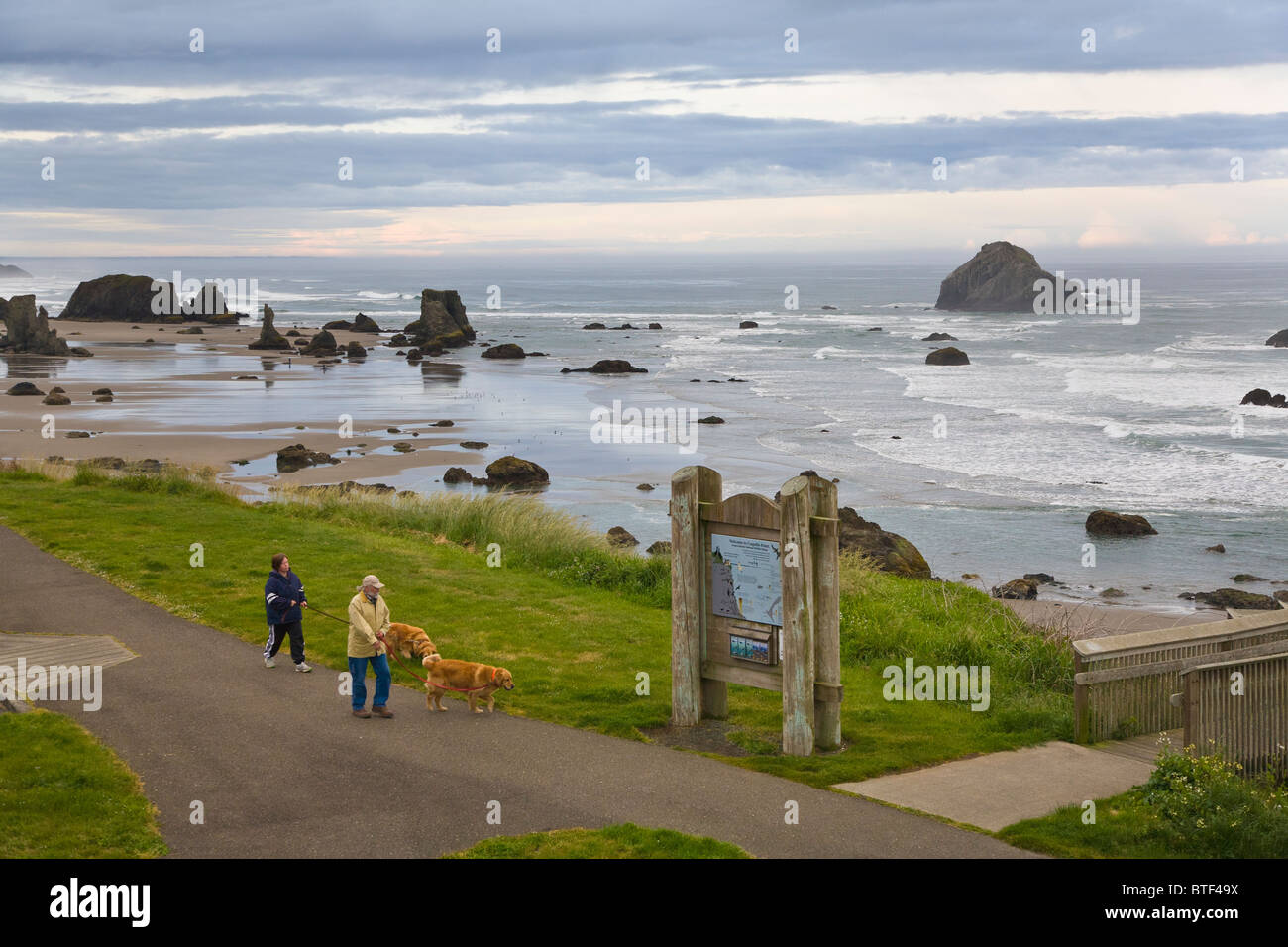Circles in the Sand | Bandon | UPDATED April 2020 Top Tips