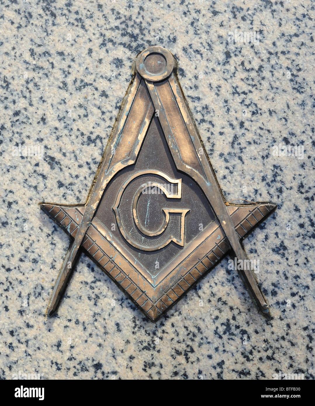 Masonic Symbol Stock Photos Masonic Symbol Stock Images Alamy